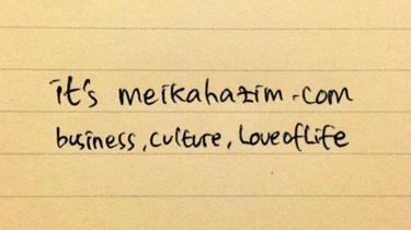 meikahazim.com